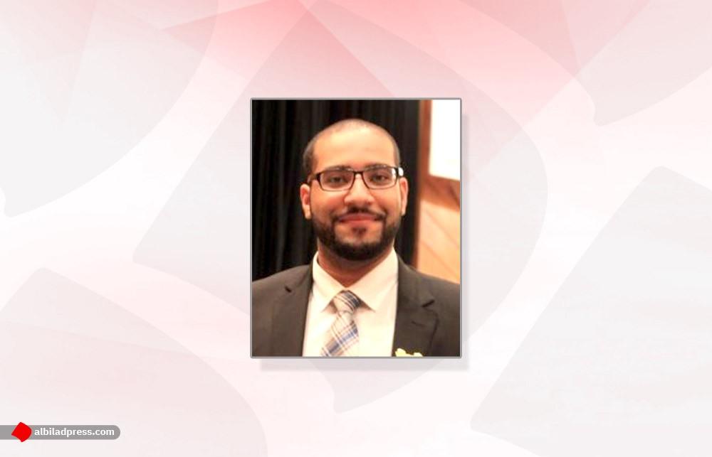 شاب بحريني يحرز ماجستير البرمجيات من جامعة روسية مرموقة