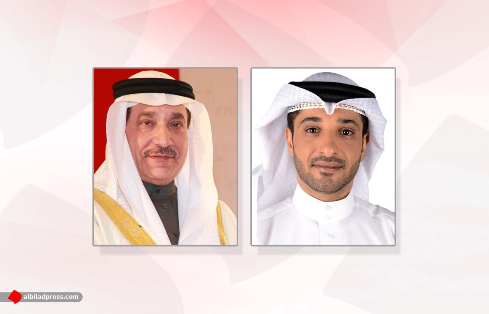 """آل رحمة لوزارة العمل: حاسبوا شركات """"فنشت"""" البحرينيين"""