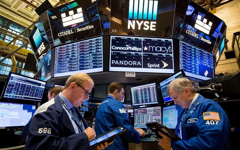 الأسهم الأمريكية تفتح تعاملاتها على انخفاض