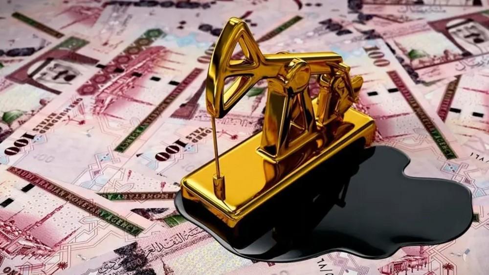 جودي: ارتفاع صادرات الخام السعودية لـ10.23 مليون ب/ي