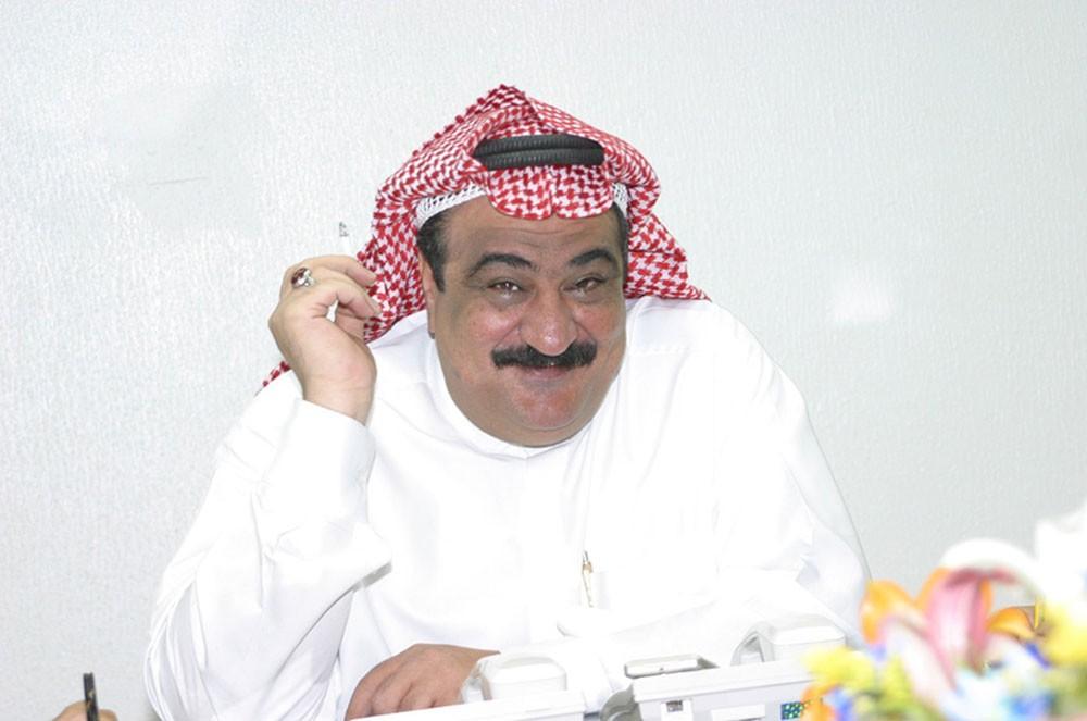 أحمد جوهر دخل العناية المركزة بسبب ماء على الرئة وليس جلطة