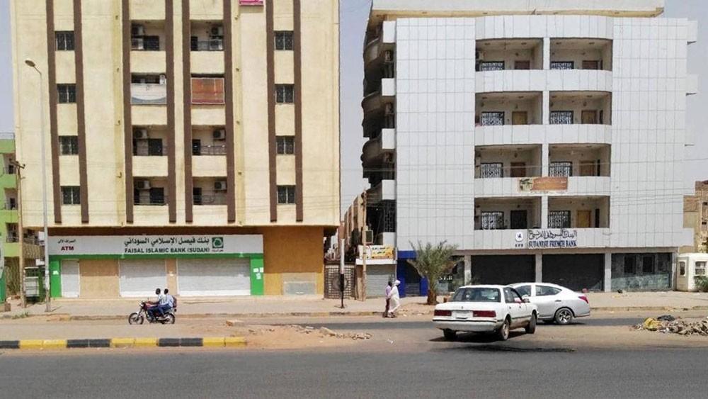 كيف وصل القطاع المصرفي السوداني إلى حافة الهاوية؟