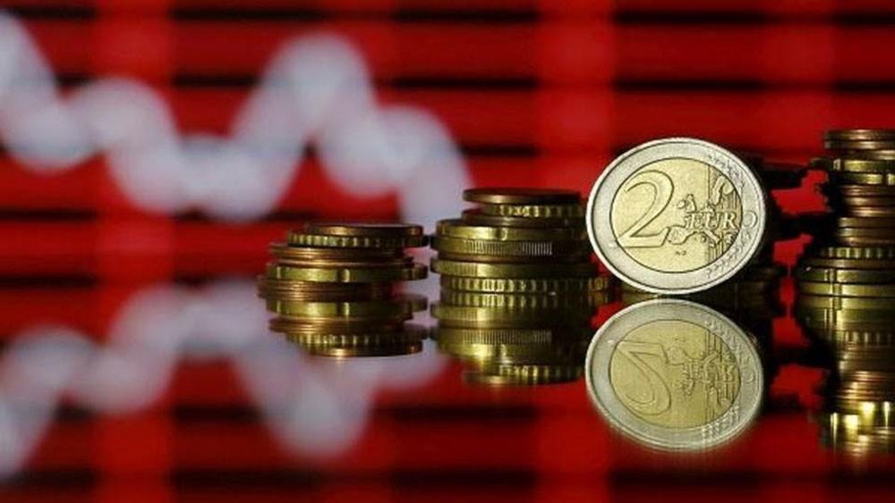 """جرعة أمل..التراجع التاريخي لاقتصاد منطقة اليورو """"ينحسر"""""""