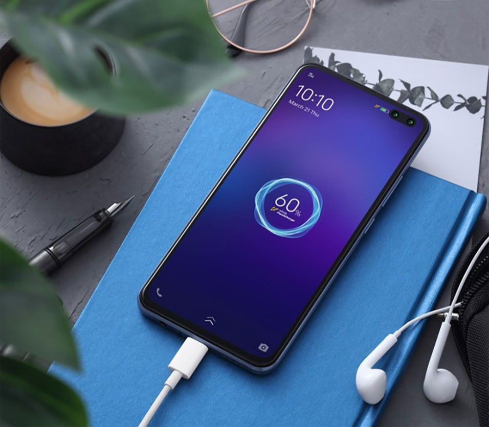 المميزات الجديدة في هاتف فيفو V19