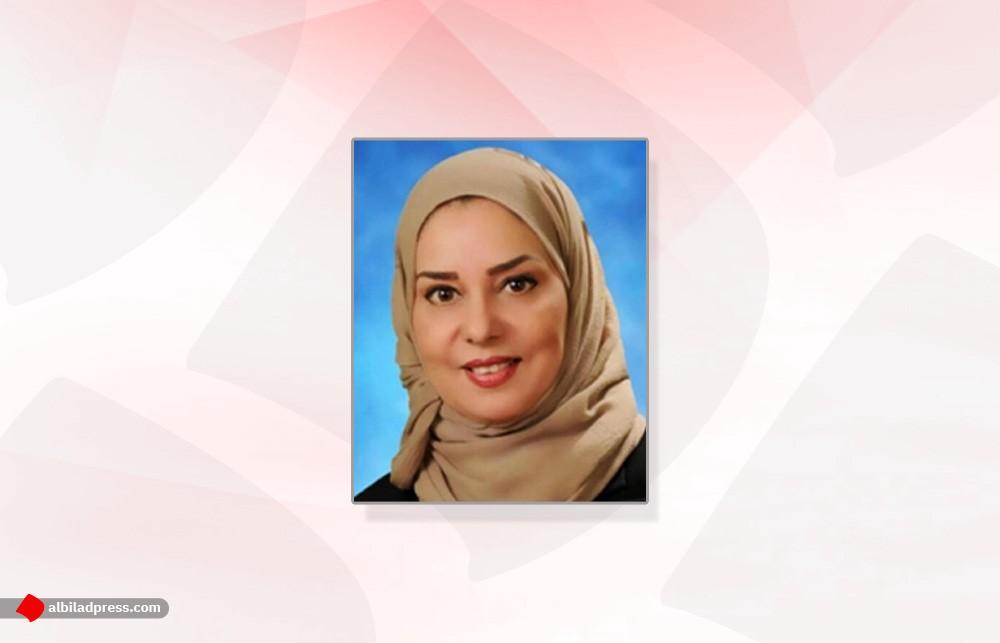 رئيسة مجلس النواب تؤكد الدعم النيابي لأمن واستقرار المملكة العربية السعودية