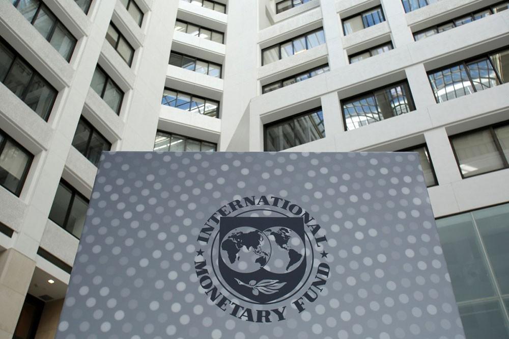 صندوق النقد الدولي يتوقع انكماش الاقتصاد العالمي 9٫4% في 2020
