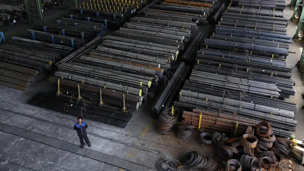 جولة جديدة من العقوبات.. أميركا تحاصر 8 شركات إيرانية