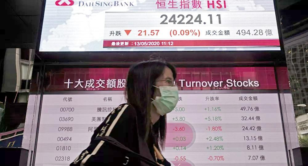 نمو أرباح الشركات الصناعية بالصين في مايو لأول مرة منذ 6 أشهر