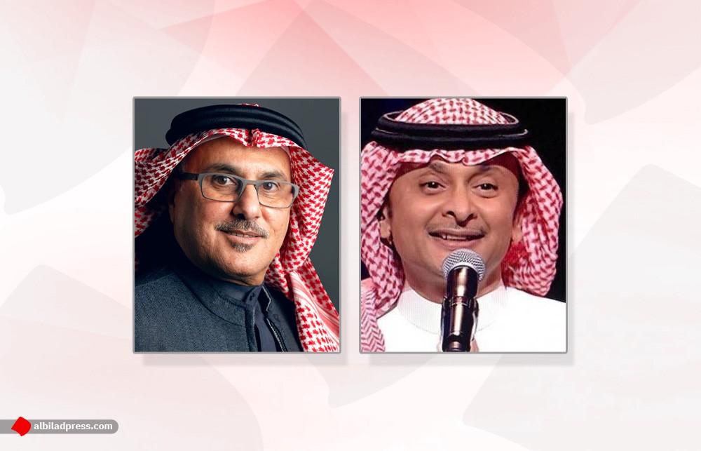 عبدالمجيد عبدالله يعترف بفضل خالد الشيخ عليه