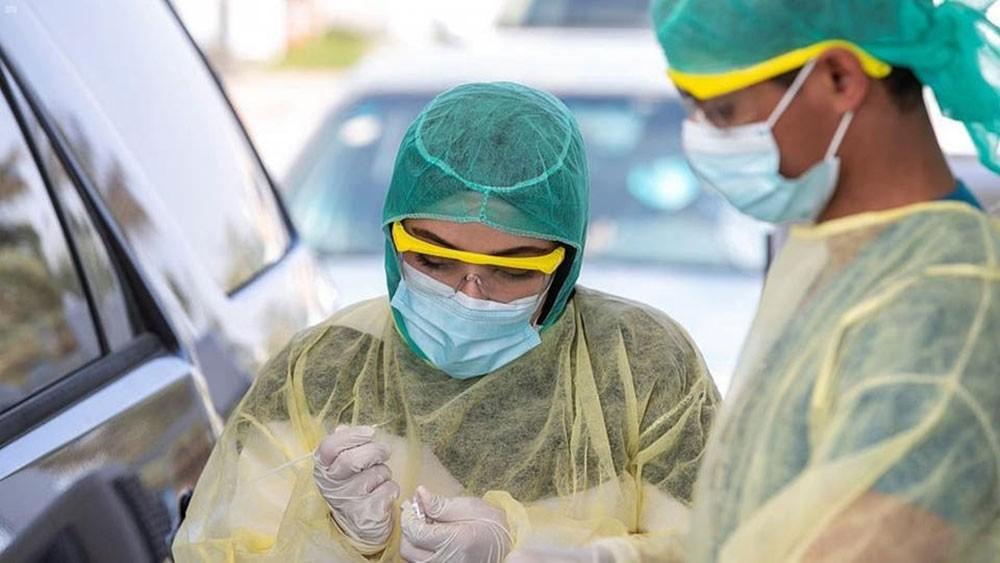"""الصحة السعودية: 4387 إصابة جديدة و""""لا يوجد لقاح"""""""