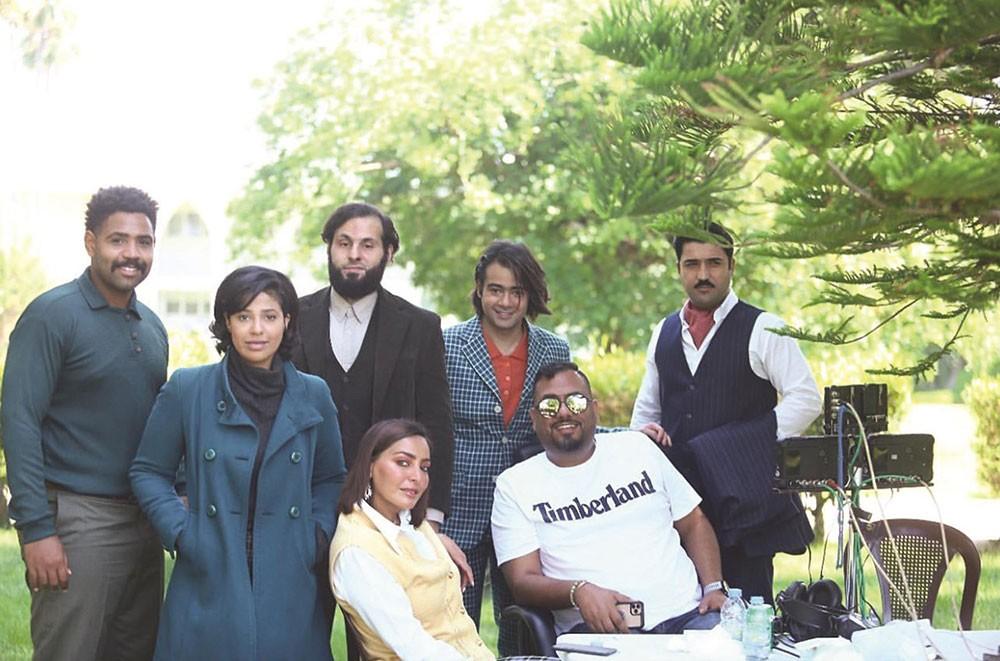 """علي العلي: عرض """"دفعة بيروت"""" في اغسطس"""