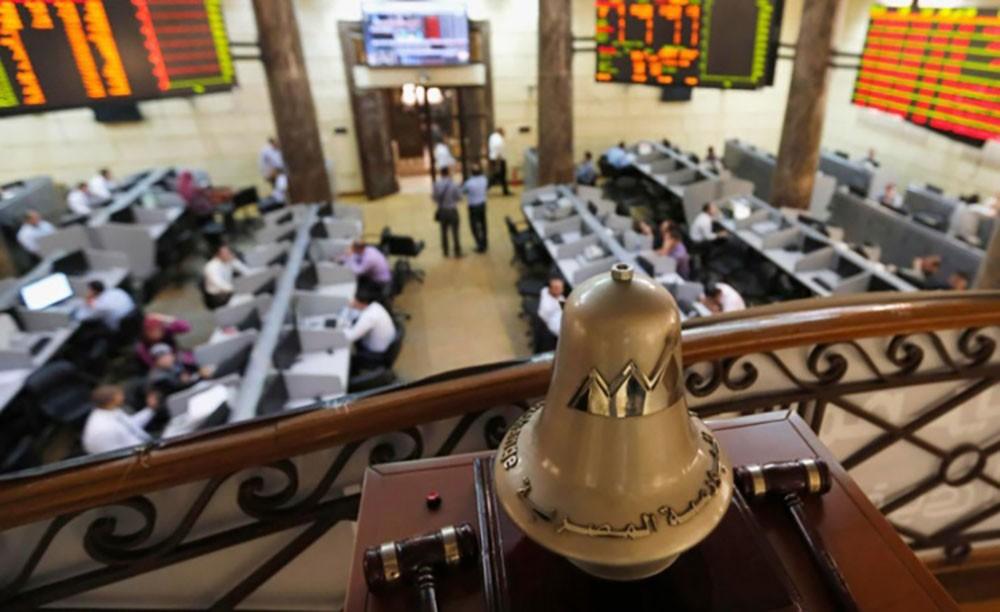 البورصة المصرية تربح 6.9 مليار جنيه خلال تعاملات الأسبوع الماضي