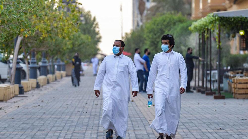 السعودية: 3159 إصابة جديدة بكورونا.. وشفاء 163026