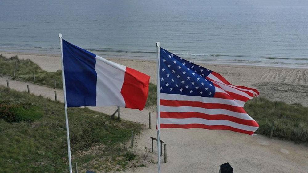 بـ1.3 مليار دولار.. رسوم أميركية عقابية على فرنسا