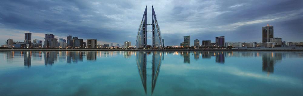 الطقس اليوم في مملكة البحرين