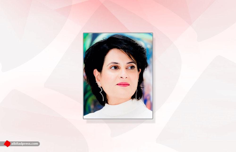 هلا بنت محمد في وفاة المعاودة: خسر الوسط الثقافي والفني شخصية ثقافية بارزة