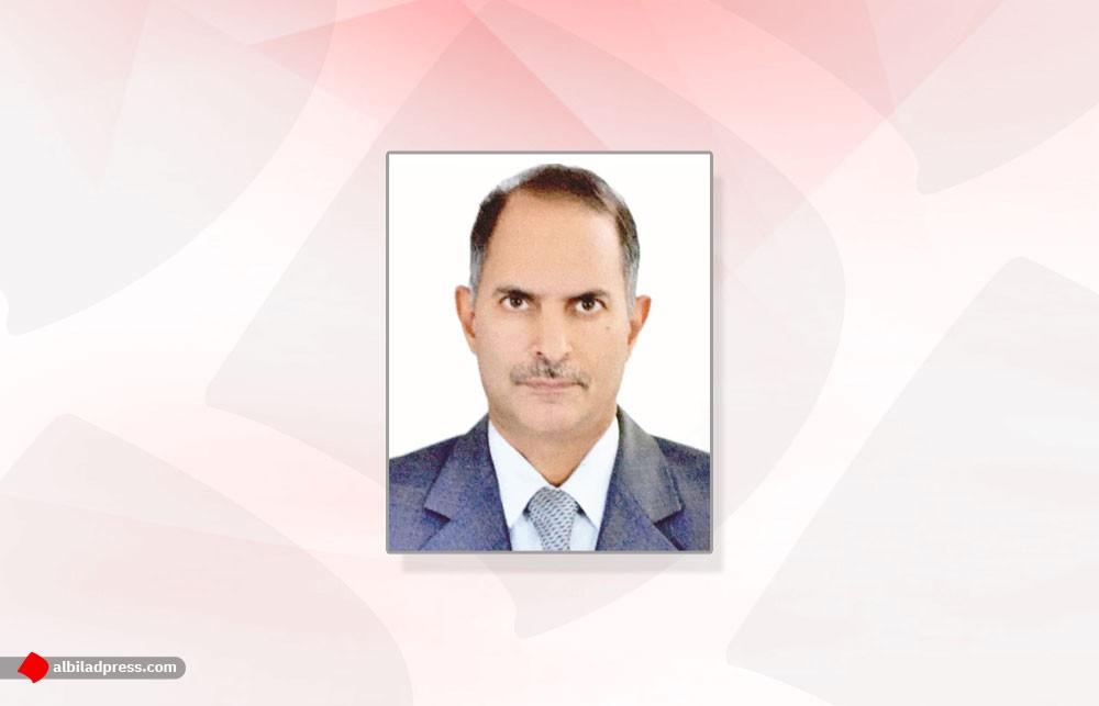ناصر حسين: برنامجي يرتكز على مواصلة الإنجازات وتعزيز الدور الاجتماعي