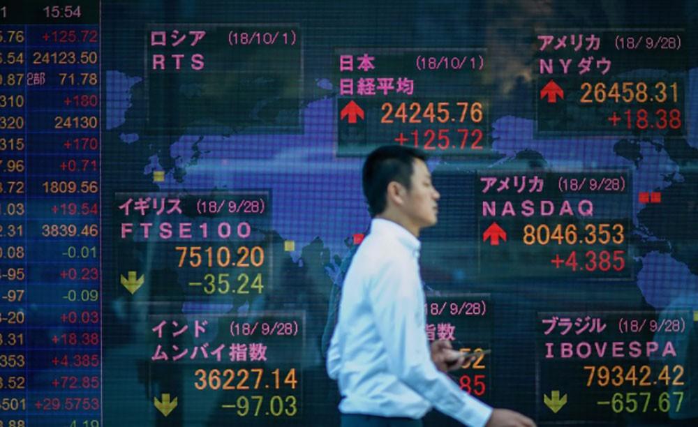 ارتفاع مؤشر مديري مشتريات قطاع التصنيع في اليابان خلال يوليو الجاري