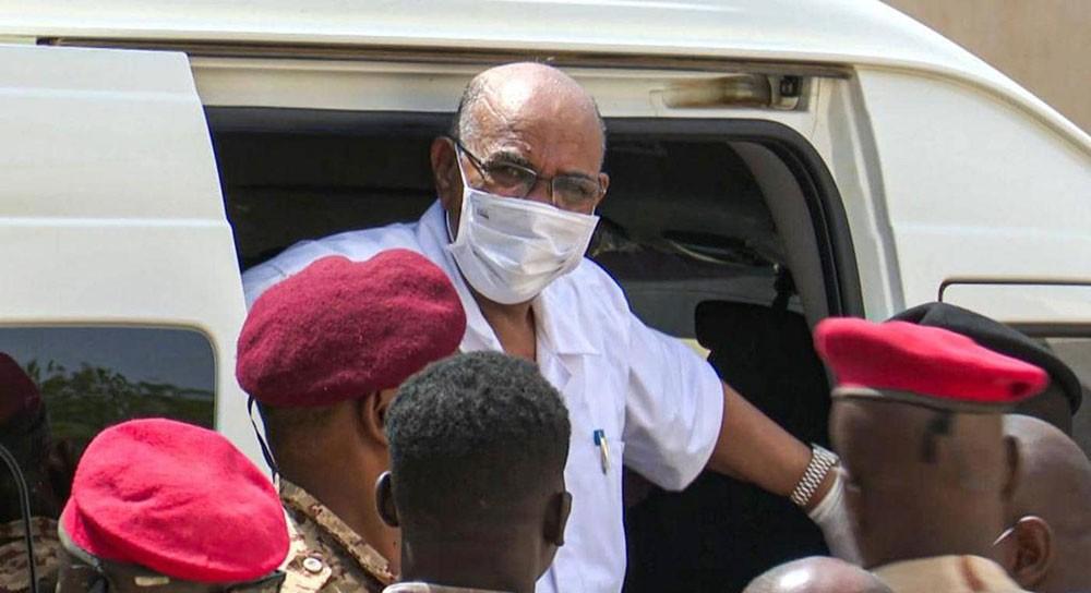 """السودان.. العثور على مقبرة ضحايا """"مجزرة البشير"""""""