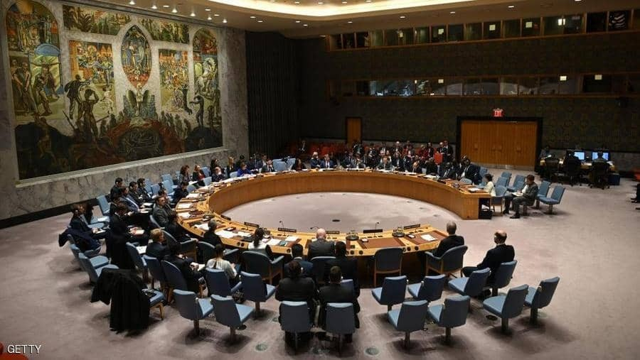 مجلس الأمن يثمّن جهود السعودية بشأن اليمن