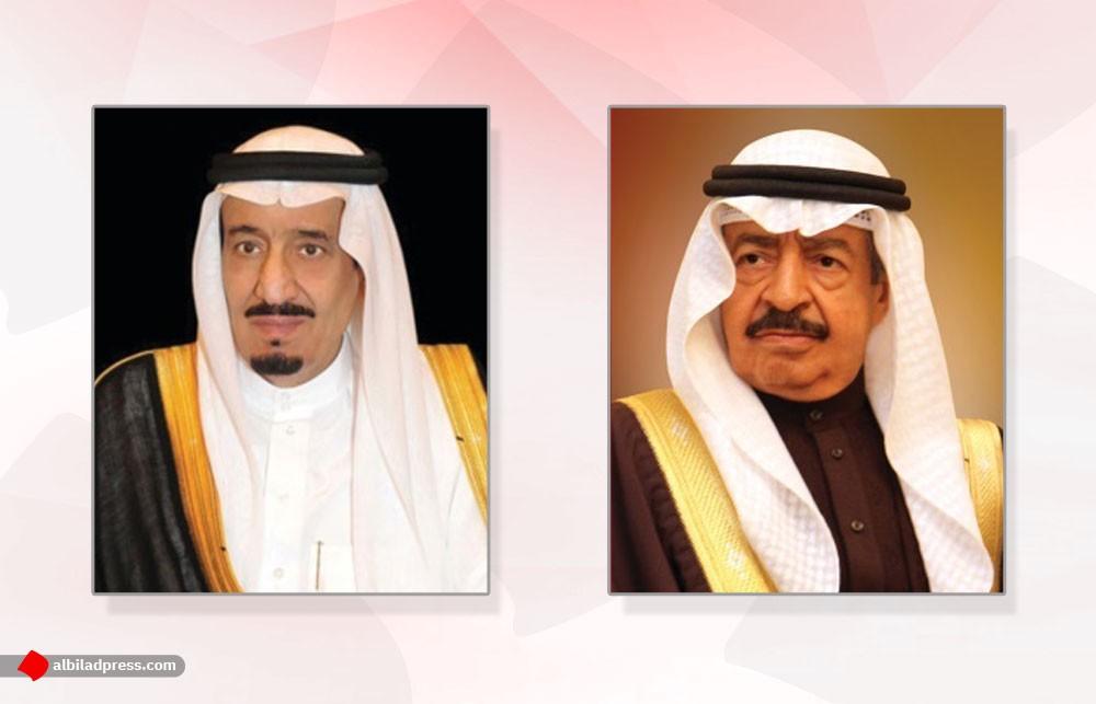 سمو رئيس الوزراء يبعث برقية تهنئة إلى خادم الحرمين بمناسبة حلول عيد الاضحى ونجاح موسم الحج
