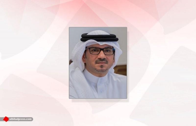 النصف يهنئ ناصر بن حمد بإنجاز فريق البحرين مكلارين للدراجات الهوائية