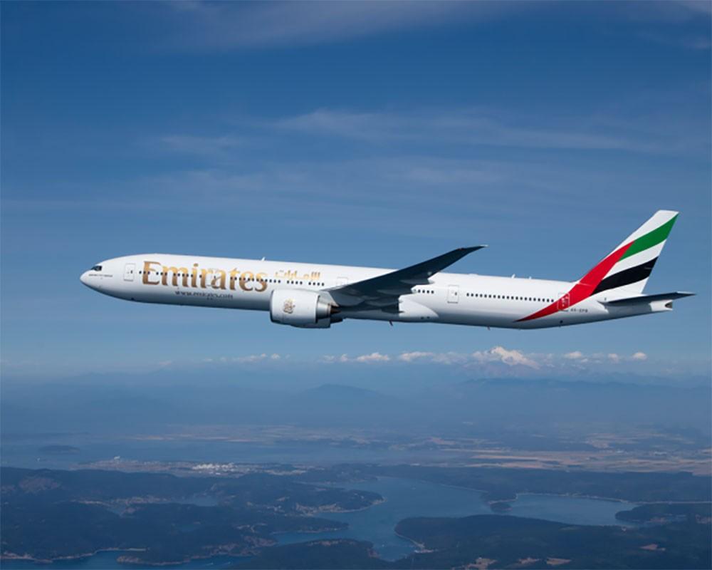 طيران الإمارات تستأنف رحلاتها إلى الكويت ولشبونة