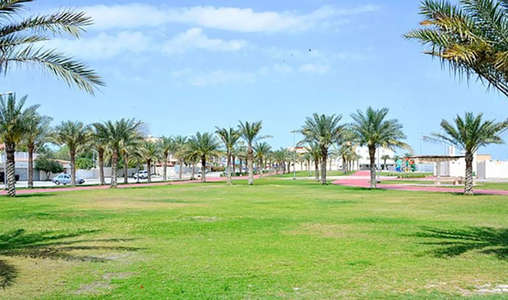 الأرصاد الجوية: شهر يوليو الماضي أكثر أشهر يوليو حرارة في تاريخ البحرين منذ عام 1902