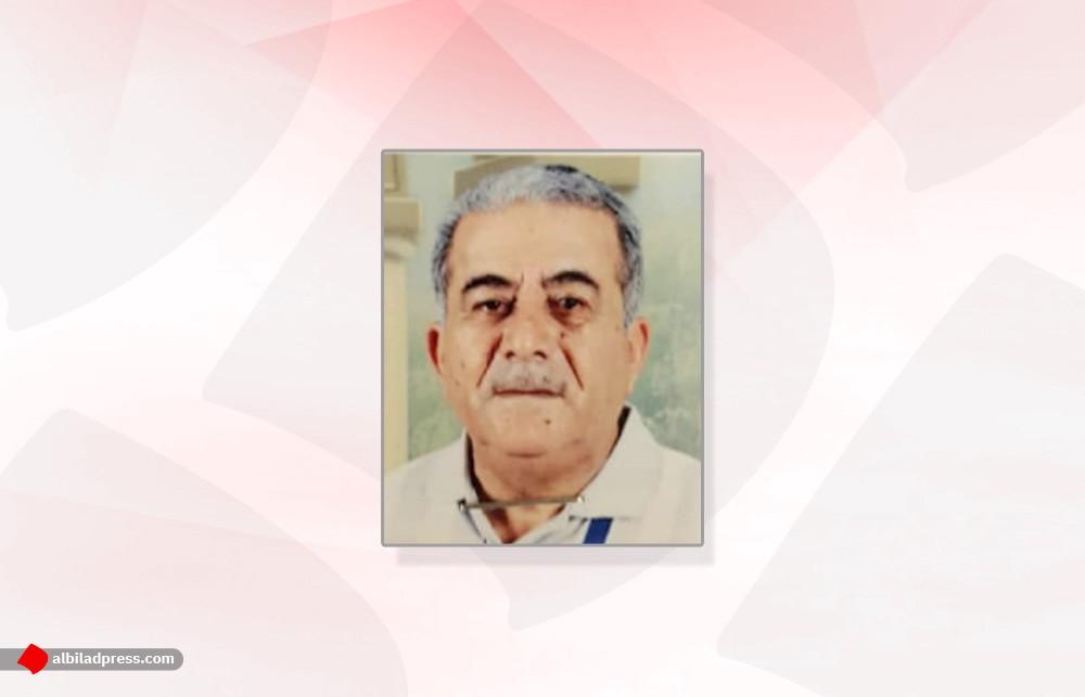 وفاة المدرب العراقي الذي أحبه البحرينيون