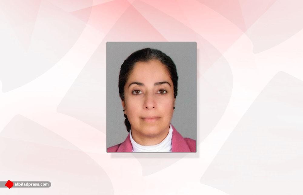 نائبة رئيس أطباء السلمانية تدعو إلى المواصلة بعزم وعدم التراخي في تطبيق الإرشادات الاحترازية لـ(كوفيد 19)