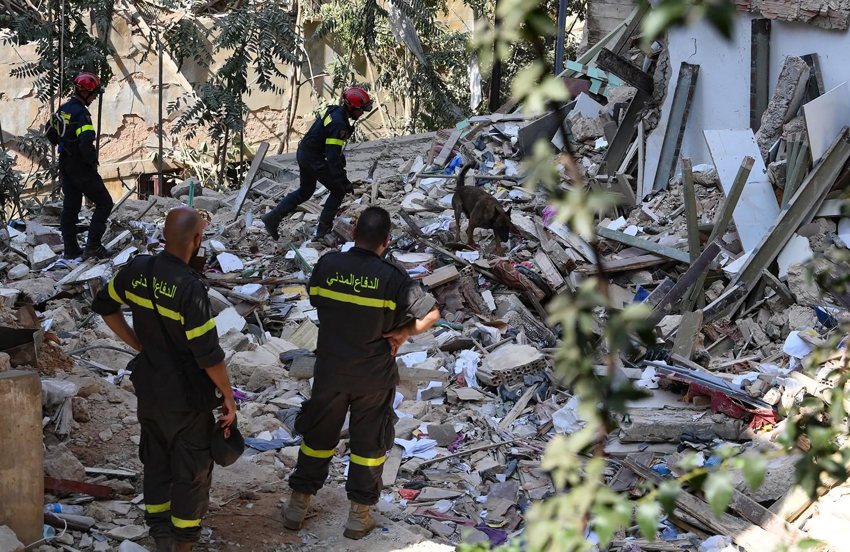 غوتيريش: نعمل على مساعدة لبنان طبيا وإنسانيا