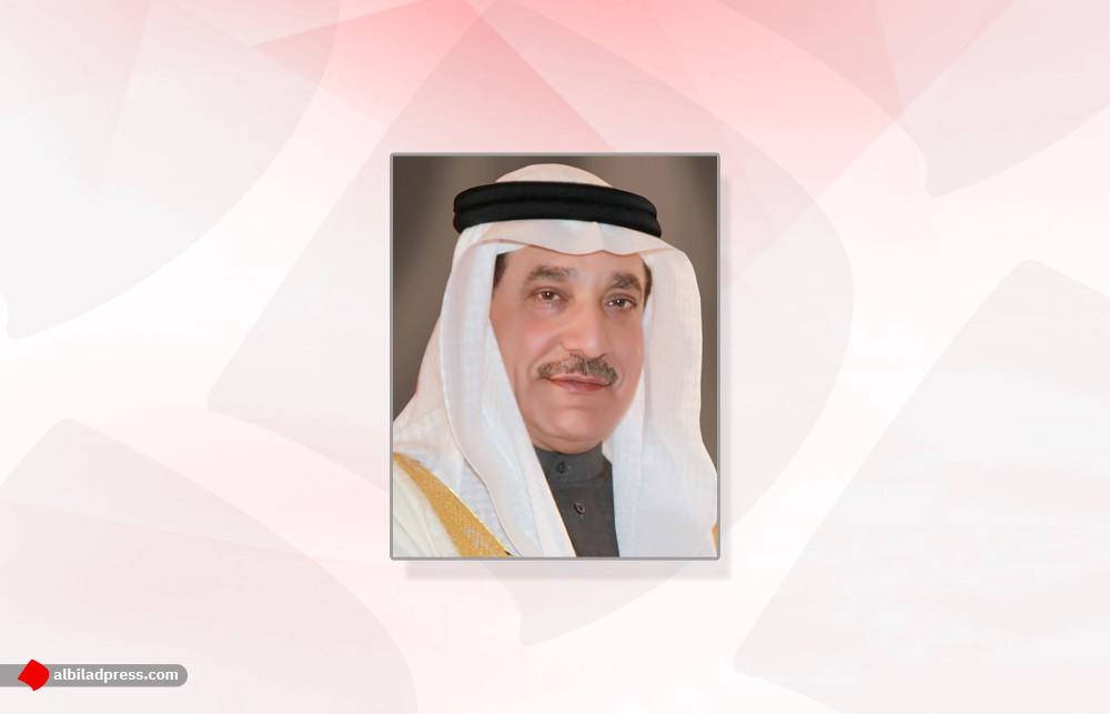 حميدان: تحويل المبالغ على حسابات المواطنين المستحقين يوم 15 أغسطس الجاري