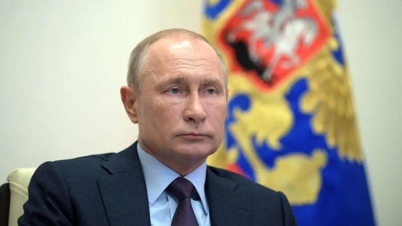 بوتين: معدل البطالة في روسيا ارتفع بمعدل طفيف