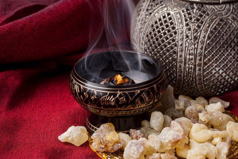 مخاطر كثيرة لحرق البخور على الصحة!