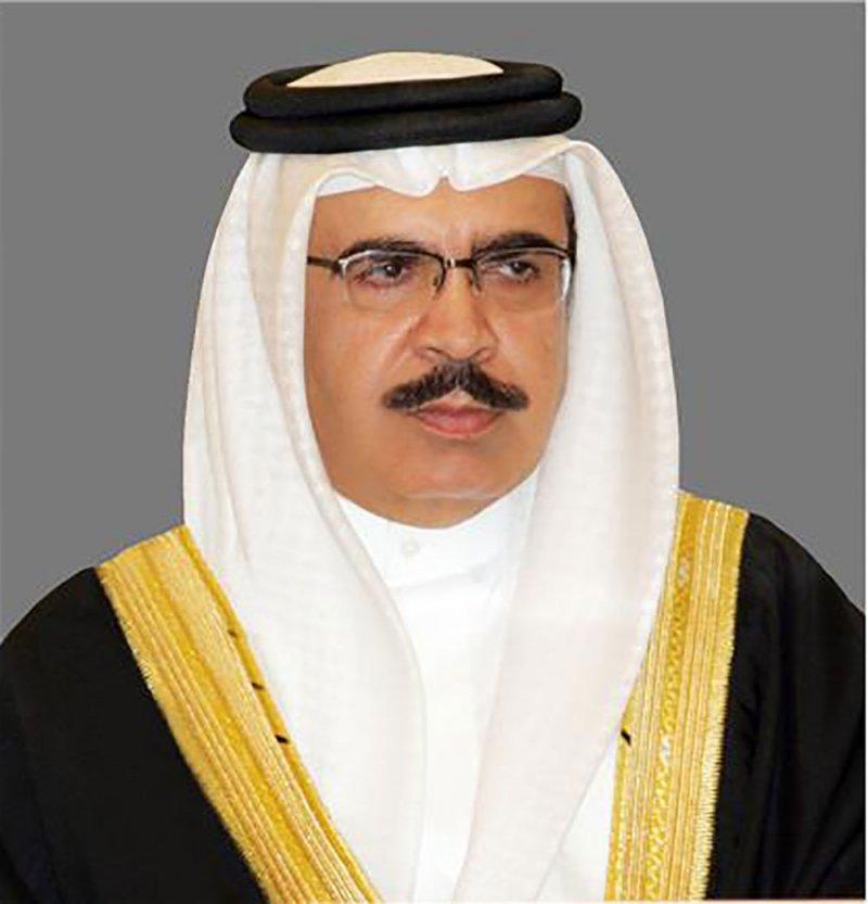 وزير الداخلية: تأسيس علاقات دبلوماسية مع اسرائيل إجراء بحريني سيادي