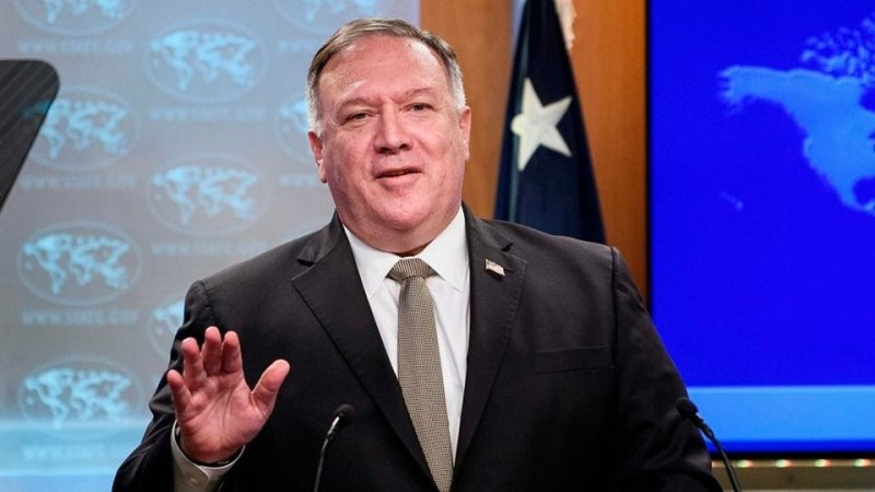 بومبيو ينتقد ترويج إيران لنظريات المؤامرة حول 11 سبتمبر