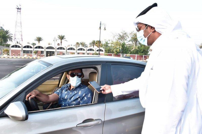 عودة حركة المسافرين السعوديين عبر جسر الملك فهد