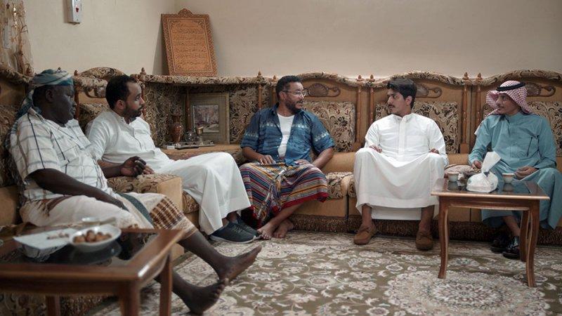 الفيلم السعودي ارتداد يُعرض في مهرجان كيبك سيتي السينمائي بكندا