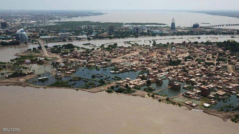 السودان.. مناسيب النيل تواصل الانخفاض ووضع خاص في شندي