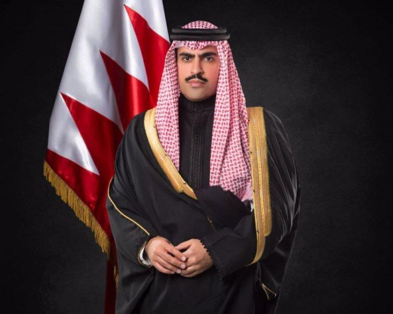 """البحرين مع بدء علاقاتها مع اسرائيل ستدفع بعملية السلام قدما وفق """"حل الدولتين"""""""