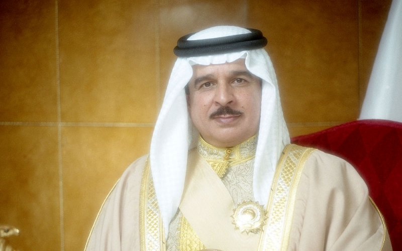 جلالة الملك: السلام خيار إستراتيجي للبحرين