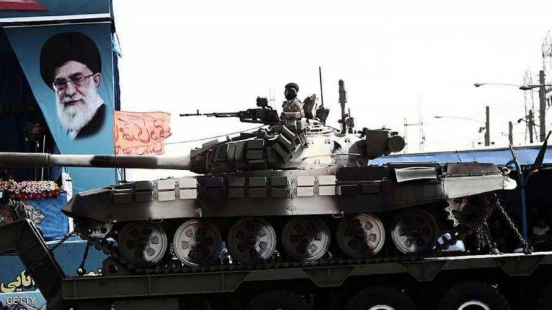 أميركا تهدد بمعاقبة أي شركة سلاح تعقد صفقات مع إيران
