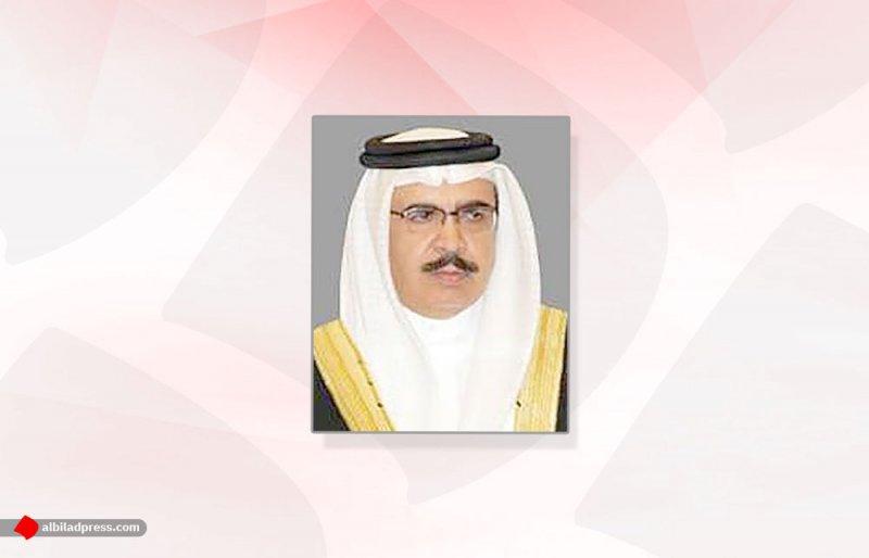 """وزير الداخلية: اعتماد شهادات الفحص من """"الصحة السعودية"""" لدخول البحرين"""