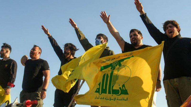 عقوبات أميركية جديدة على إيرانيين ومسؤول بحزب الله