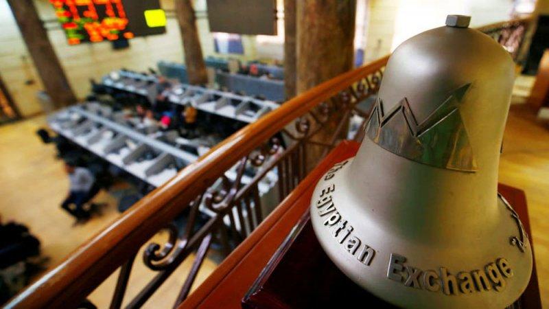 بورصة مصر تتراجع وتداولات الأسبوع تهوي لـ 17 مليار جنيه
