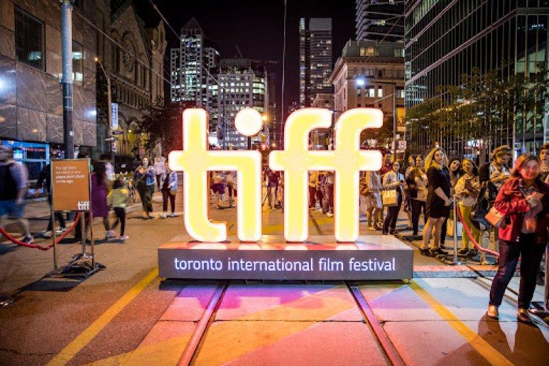 """""""تورونتو السينمائي"""" متواصل.. رغم كورونا"""