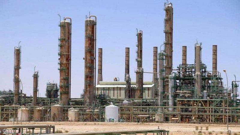 المؤسسة الوطنية للنفط تعلن فتح المنشآت النفطية في ليبيا