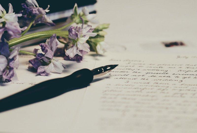 مهرجان طيران الإمارات للآداب ومونتيغرابا يقدمان مسابقة جديدة للاحتفاء بفن الكتابة بخط اليد
