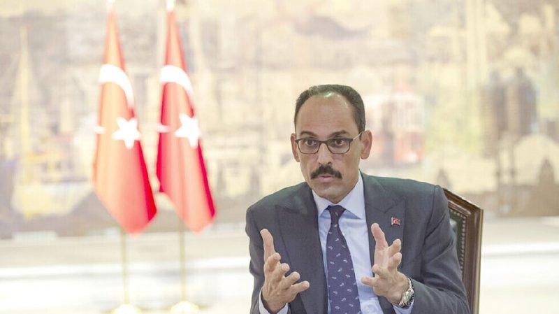 تركيا تحذر من فرض عقوبات أوروبية عليها