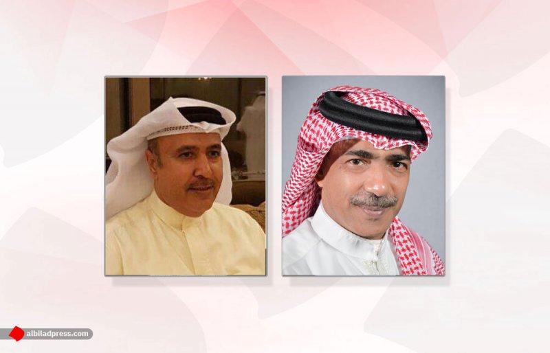 التضامن يزكي الشيخ علي بن محمد الرئاسة اتحاد الطائرة